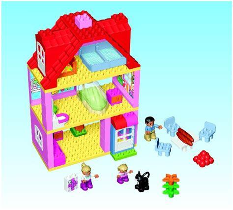 lego duplo haus 10505 lego play house 10505 duplo