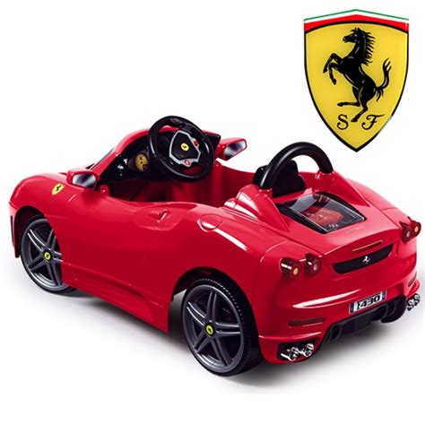 ferrari electric car buy ferrari kids electric cars 6v 12v ferrari ride ons