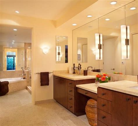 bathroom ambient lighting bathroom lighting ideas