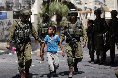 St Kidos Army israeli army kills palestinian during west bank raids toronto