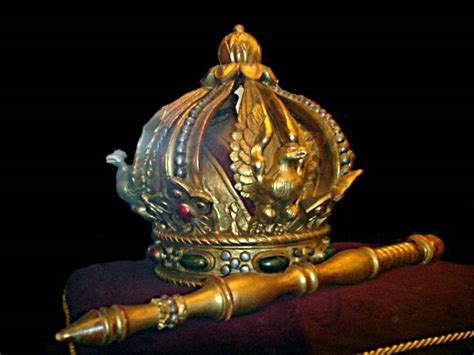 Crown 4 In 1 By Mithashop corona imperiale messico