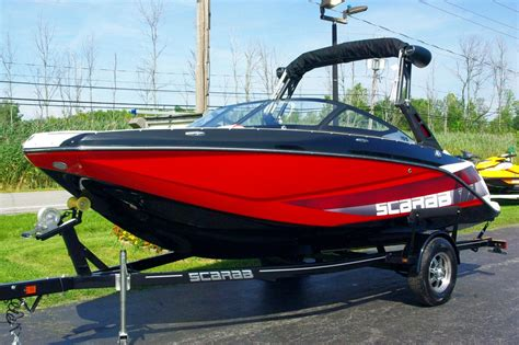 scarab boats sale scarab 195 boats for sale boats