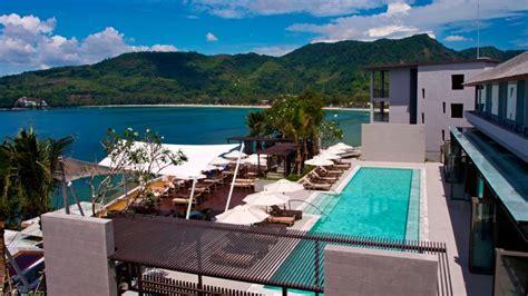 Ratri Cape Qilla 4 cape phuket hotel villas 5 4 ayda ru
