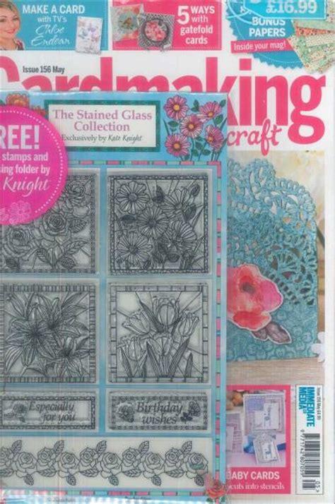 Paper Craft Magazine - cardmaking papercraft magazine subscription