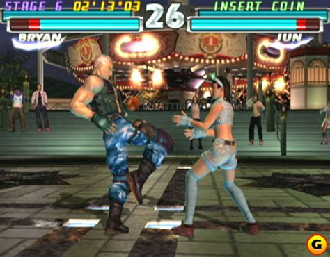 emuparadise tekken tag tekken tag tournament usa iso