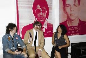Exclusive Vinyl Nyc - reluctantly talks vinyl to millionaires at