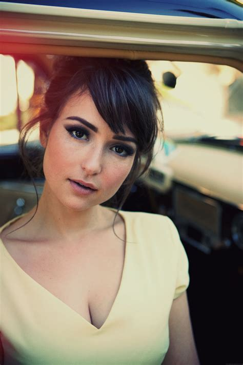 girl in att commercial 22 photos of milana vayntrub the at t supervisor from the
