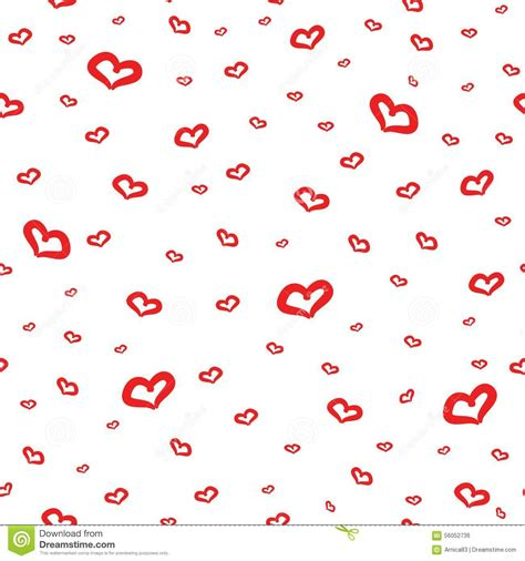 cute icon pattern cute background with love and hearts for valentine s day