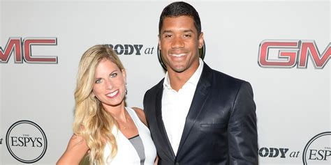 russell wilson and his wife ashton were getting a divorce hot football wives and girlfriends to distract you from