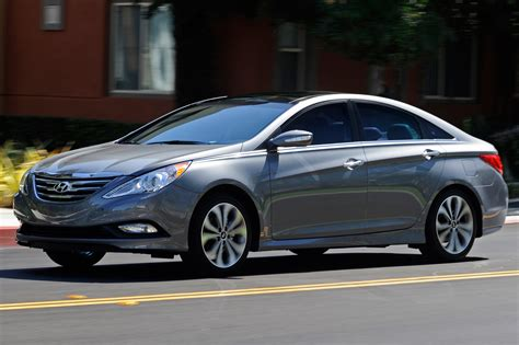 2014 Honda Sonata by October Midsize Sales Toyota Camry Leads Accord Altima