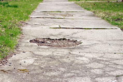 Concrete Leveling Can Fix Common Slab Issues   Lift Right