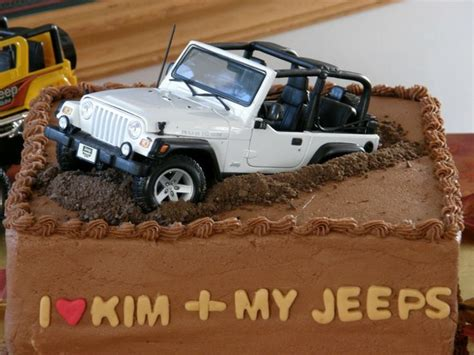 Jeep Ideas 17 Best Images About Jeep Cake Ideas On