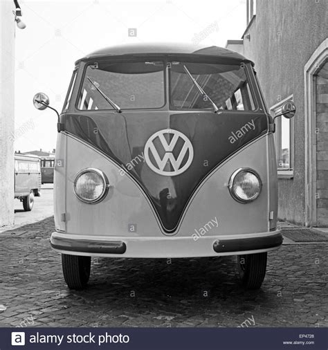 volkswagen van front vw bus t1 stock photos vw bus t1 stock images alamy