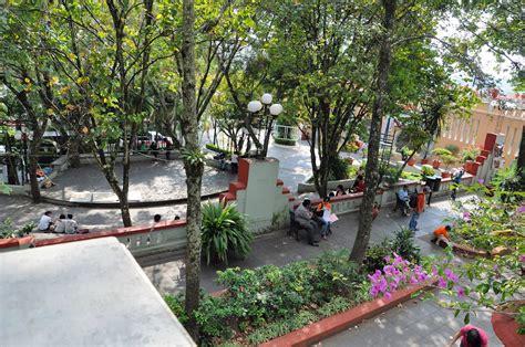 zócalo en xalapa parque juarez xalapa