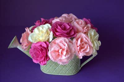 How To Make 100 Paper Flowers - how to make 100 paper flowers handmade paper flowers by