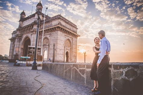 Top Romantic Places Mumbai to Celebrate Valentine?s Day