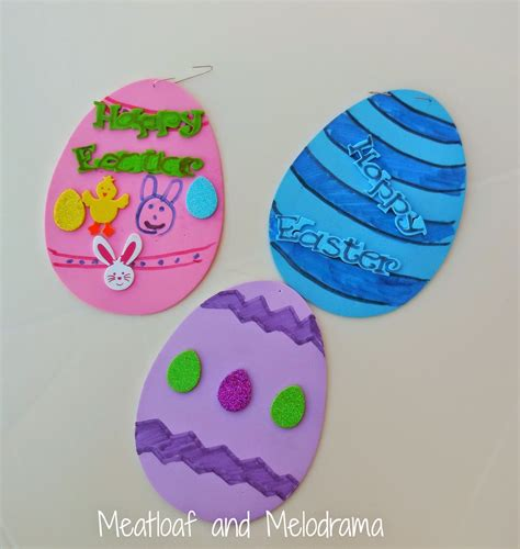 craft for for easy crafts for meatloaf and melodrama