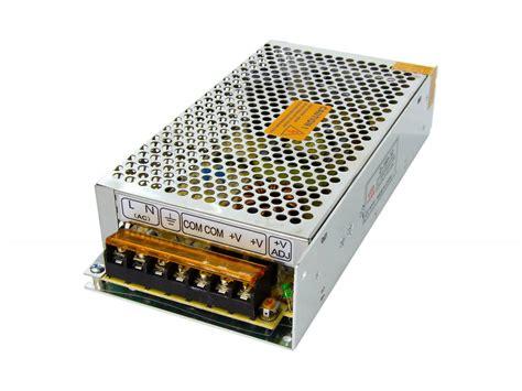 12v 24v 30a rgb led signaalversterker controller voor 12v dc 150w 12 5a voeding appl nl