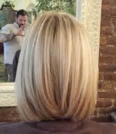 bob hairstyles longer back 15 long bob haircuts back view bob hairstyles 2017