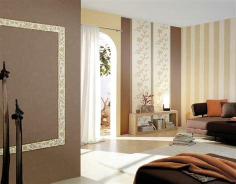 schlafzimmer und wohnzimmer kombinieren wandfarbe latte macchiato der modern kaffeegeschmack