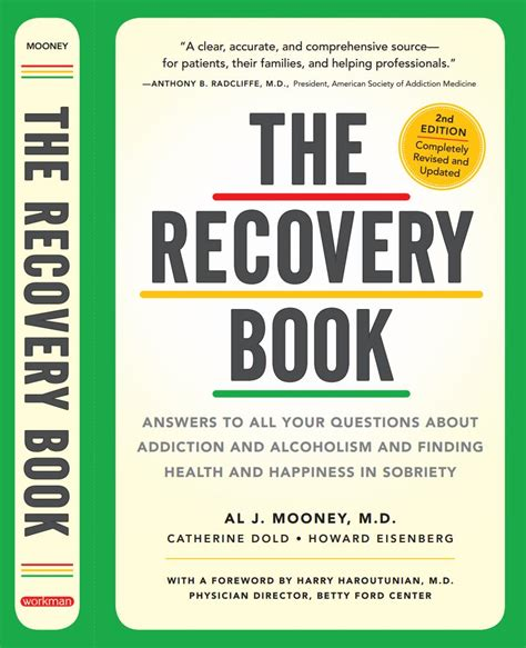 a pills addiction and recovery books the recovery book what to expect when you re in recovery