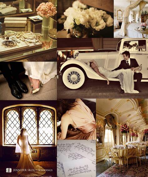 una boda estilo vintage con innovias