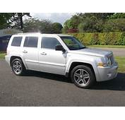 Used Jeep Patriot 2010 Diesel 20 Crd Limited 5dr 4x4