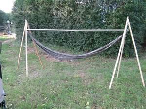 portable hammock stand hammock forums gallery