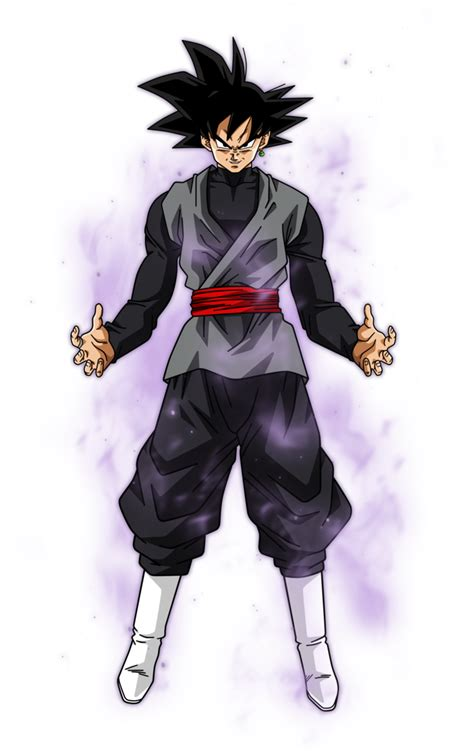 imagenes de goku black goku black villains wiki fandom powered by wikia