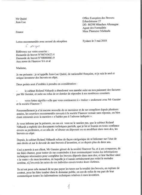 Exemple De Lettre Commerciale Pdf Ppt Exemple De Lettre Commerciale Pdf