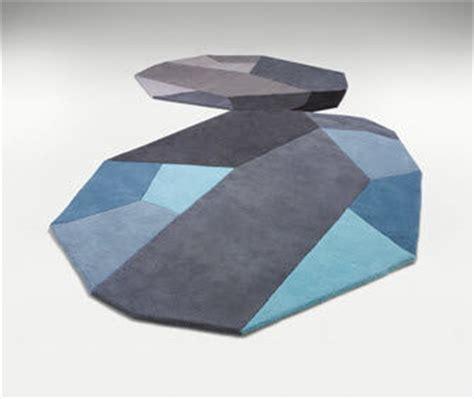 urquiola tappeti occhio ai particolari in soggiorno arredativo design