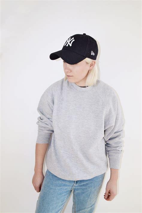 Hoodie Alphalete Athletics Zalfa Clothing athletic sweatshirt milk vintage clothing