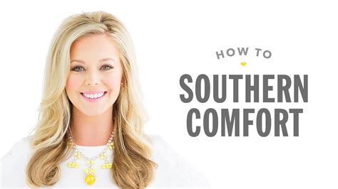 Drybar Diy The Southern Comfort How To Get Big Hair