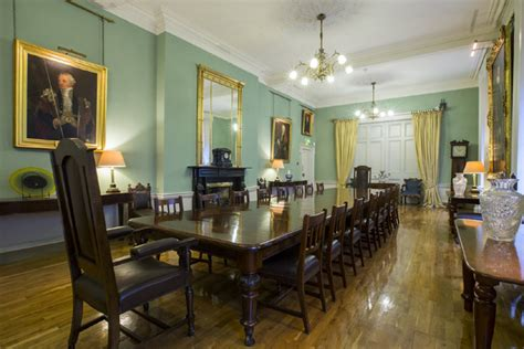 The Dining Room Dublin by Archive Buildings Of Ireland National Inventory Of