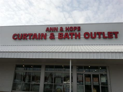 ann hope curtain outlet curtain bath outlet home decor 20 archmeadow dr