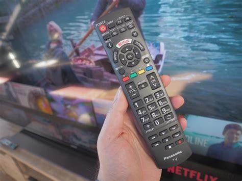 Tv Panasonic C400 panasonic viera tv range for 2015 4k netflix and