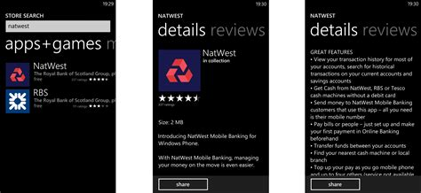 natwest bank mobile app natwest has best mobile banking app say android users