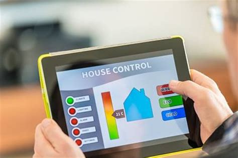 smart home technology smart home technology top trends in 2016 techbead