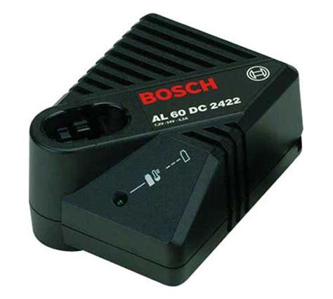 bosch 24v battery charger bosch al2425 dv 7 2 24v battery charger for o battery