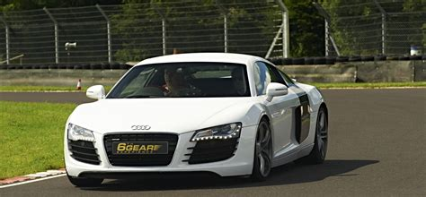 audi r8 experience day thrilling supercar track day experience in an audi r8