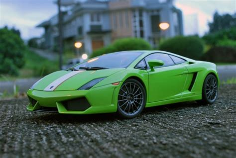Lamborghini Superleggera Green Hd Car Wallpapers Lamborghini Gallardo Green