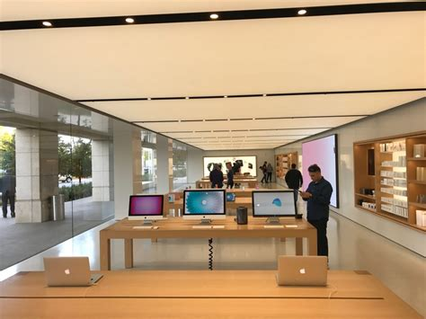 What Can I Buy With An Apple Store Gift Card - here s what you can buy at apple s special cus store in cupertino gallery