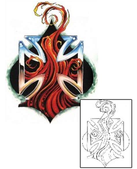 iron cross tattoos meaning johnny iron cross tattoos