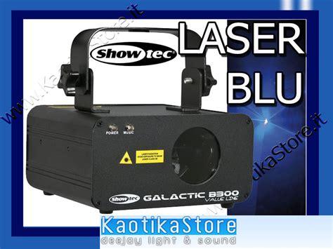 B300 White Promo laser galactic b400 showtec 400mw dmx effetto