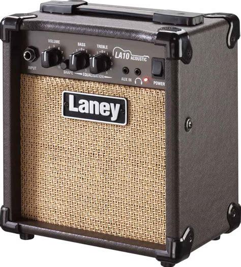 Ly Mini Laney La15c Accoustik laney a1p acoustic lis guitare achat en ligne free scores