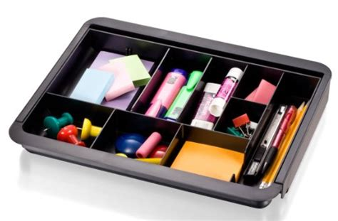 best organizer 5 best desk drawer organizer enhance your desk s