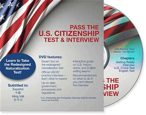 citizenship questions index card template pass the us citizenship test and dvd