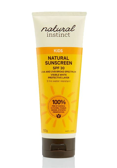 Sunblock Batrisyia Herbal sunscreen natura ingredients for children s delicate skin