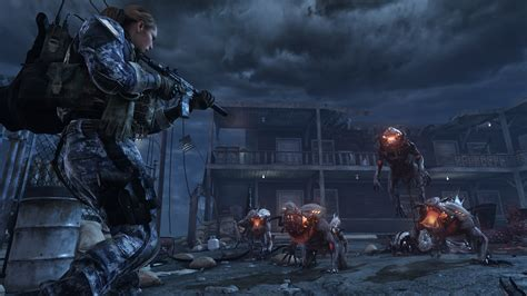 call of duty ghosts review some people call me a space