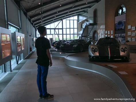 supercar themed road trip in italy s motor valley emilia
